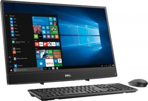 """Desktop All-in-One Dell DT 3275 AIO K51W4 21.5 """" FHD display, AMD A6-9225, 4GB RAM, 1TB SSHD, AMD Radeon R4, Windows 10 Home0"""