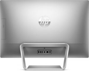 Desktop All-in-One HP ProOne 440 G3 Display ( 1920x1080 ) 23.8inch,  Core i3-7100T, 8GB RAM DDR4, 256GB SSD, Windows 10 Home1