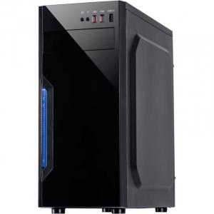 Desktop Intel Core i5-4670, Ram 8GB DDR3, SSD 240GB, Placa de baza MSI B85M-E451