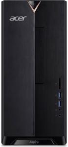 Desktop PC ACER Aspire TC-330,AMD A9-9420, 8 GB, 256 GB + 1TB HDD, DVD-RW, Radeon R5 Graphics ,Windows 10 Home3