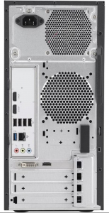 Desktop PC ACER Aspire TC-330,AMD A9-9420, 8 GB, 256 GB + 1TB HDD, DVD-RW, Radeon R5 Graphics ,Windows 10 Home2