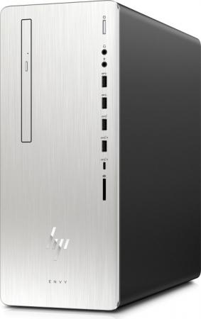Desktop PC HP Envy 795-0509ng  Intel® Core™ i7-8700 16 GB 256 SSD 1TB HDD NVIDIA GeForce GTX 1080 Windows® 10 Home [2]