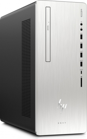 Desktop PC HP Envy 795-0509ng  Intel® Core™ i7-8700 16 GB 256 SSD 1TB HDD NVIDIA GeForce GTX 1080 Windows® 10 Home [3]
