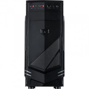 Desktop PC i5-6400T, RAM 8GB DDR4, SSD 240GB,placa video Gigabyte RX570 4GB/256bit, Carcasa B300