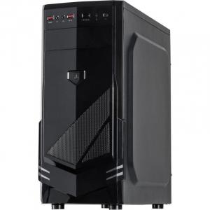 Desktop PC i5-6400T, RAM 8GB DDR4, SSD 240GB,placa video Gigabyte RX570 4GB/256bit, Carcasa B303