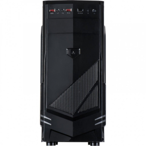 Desktop PC i5-6400T, RAM 8GB DDR4, SSD 240GB, placa video PNY GTX960 2GB/128bit, Carcasa B300