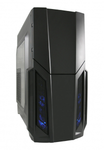 Desktop PC i7-6700 3.4GHz, HDD 1TB, SSD 120GB, 8Gb RAM DDR4, Placa video GTX960oc 2GB0