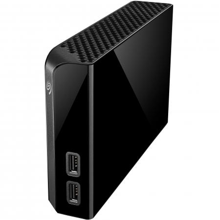 HDD extern Seagate Backup Plus HUB 6TB, USB 3.01