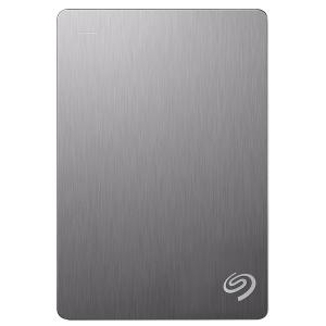 "HDD extern Seagate Backup Plus Portable, metalic, 5TB, 2.5"", USB 3.0,Gri1"