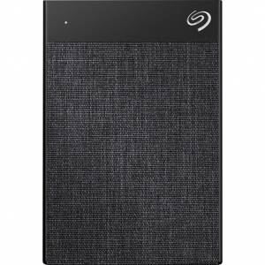 """HDD Extern Seagate Backup Plus Ultra Touch 2TB, 2.5"""", USB 3.0 & Type-C, Black0"""