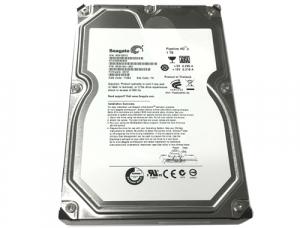 """HDD SEAGATE, 1TB, 3.5"""", 5900 RPM, ST31000424CS1"""