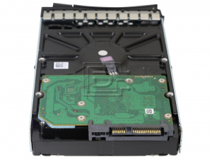 """HDD Server Seagate 3TB 7200 rpm 3.5"""" 6G SED SAS [1]"""