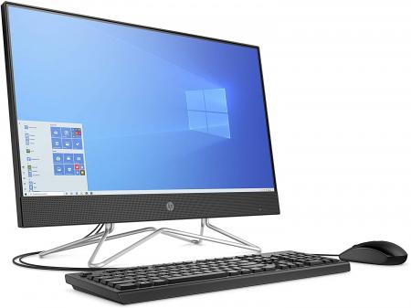 """Sistem All-in-one PC HP 24-df0063nl 23.8"""" Ryzen  3 3250U 2,6 GHz  8 GB, 128 GB SSD 1 TB HDD Win 10 Home [0]"""