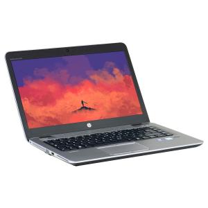 HP Elitebook 840 G3 14 Inch LED, Intel Core I5-6300U 2.40GHz, 8GB DDR4, 256GB SSD, Webcam, Windows 10 Pro2