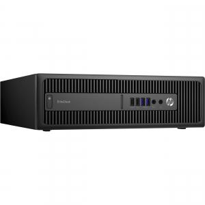 HP EliteDesk 800 G2 Intel Core i7-6700 3.40GHz, 8GB DDR4, 120 SSD, Windows 10 Pro1