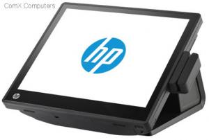 HP RP7 Refurbished Retail System 7800 Touch Intel Celeron G540 2.5GHz 4GB Ram 128GB SSD [2]