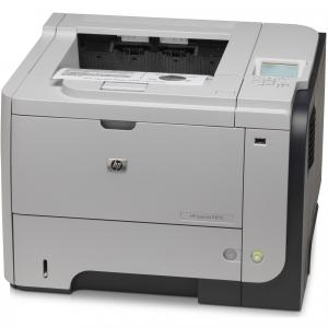 Imprimanta laser alb-negru HP LJ P3015d [0]