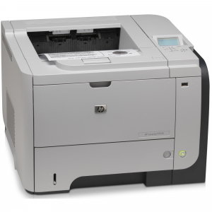Imprimanta laser alb-negru HP LJ P3015d [1]