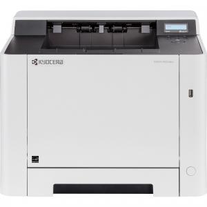 Imprimanta laser color Kyocera ECOSYS P5021cdn, duplex, retea, A4 (1102RF3NL0) [1]