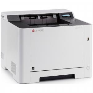 Imprimanta laser color Kyocera ECOSYS P5021cdw, duplex, wireless, A40