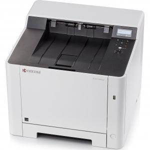 Imprimanta laser color Kyocera ECOSYS P5021cdw, duplex, wireless, A42