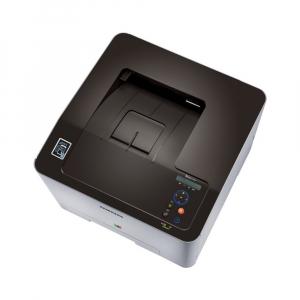Imprimanta laser color Samsung C1810W, A4, Retea, Wireless4