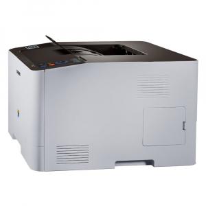 Imprimanta laser color Samsung C1810W, A4, Retea, Wireless3