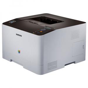 Imprimanta laser color Samsung C1810W, A4, Retea, Wireless2