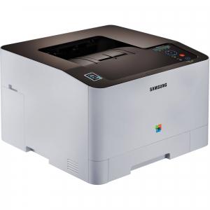 Imprimanta laser color Samsung C1810W, A4, Retea, Wireless1