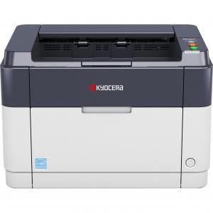 Imprimanta laser monocrom Kyocera FS-1041, A40