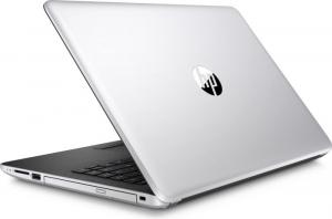 Laptop HP 14-bs130ng, Intel Core i5-8250U, RAM 8GB DDR4, 256GB SSD,AMD Radeon 520 2GB, Windows 10 Home, Keyboard DE2