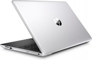 Laptop HP 15-bs024ng, Intel Core i7-7500U 2.70 GHz, 256 Gb SSD, 8 Gb RAM, Placa video AMD Radeon 530 2 Gb, Windows 10 Home, tastatura DE2
