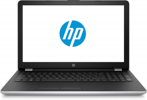Laptop HP 15-bs117ng Intel® Core™ i5-8250U 1.60GHz 3.40 GHz Turbo Boost , 8GB DDR4, 256 GB SSD , AMD Radeon™ 520 4GB , DVD-RW, Windows 10 Home0