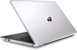 Laptop HP 15-bs117ng Intel® Core™ i5-8250U 1.60GHz 3.40 GHz Turbo Boost , 8GB DDR4, 256 GB SSD , AMD Radeon™ 520 4GB , DVD-RW, Windows 10 Home3