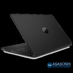 Laptop HP 15-bs132ng, i5-8250U, 1 Tb, 8 Gb Ram, AMD Radeon 520  2 GB DDR3 dedicata, Windows 10 Home, Keyboard DE1
