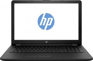 Laptop HP 15-bs545ng, Celeron N3060, 4GB DDR3 RAM, HDD 500GB, WIndows 10 Home, Tastatura in limba Germana0