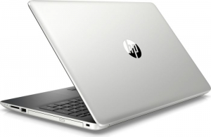 "Laptop HP 15-da0202ng, 15.6"" FHD, i7-8550U, 8GB DDR4, HDD 1TB + 16GB M.2 PCIe Intel Optane, Windows 10 Home, tastatura in limba germana3"