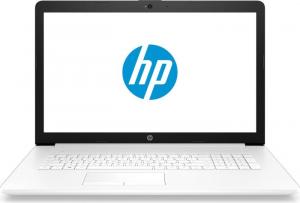 "Laptop HP 17-by0150ng, 17.3"", Intel Pentium Silver N5000, RAM 8GB DDR4, 256GB M.2 PCIe, Windows 10 Home, tastatura in limba germana0"