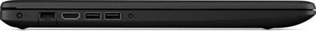"Laptop HP 17-by0204ng 17.3"" Intel Core i3-7020U 3250U 8Gb 128SSD + 1Tb HDD Win10 HOME4"