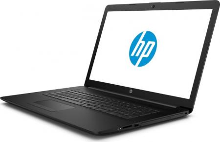 "Laptop HP 17-by0204ng 17.3"" Intel Core i3-7020U 3250U 8Gb 128SSD + 1Tb HDD Win10 HOME2"