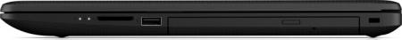 "Laptop HP 17-by0204ng 17.3"" Intel Core i3-7020U 3250U 8Gb 128SSD + 1Tb HDD Win10 HOME5"