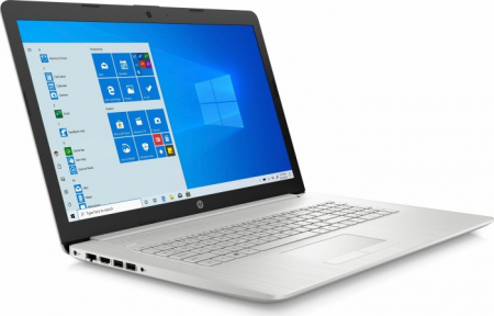 "Laptop HP 17-by3250ng 17.3"" Intel Core i5-1035G1 16Gb 512SSD  Nvidia MX330 Win10 HOME1"