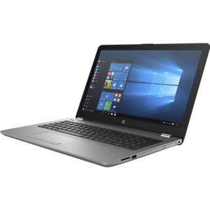 """Laptop HP 250 G6 cu procesor Intel Core i5-7200U 2.50GHz, 15.6"""", Full HD, 8GB, 240GB SSD, DVD-RW, Intel HD Graphics, Microsoft Windows 10 Home, Tastatura in limba Germana1"""