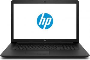 Laptop HP Notebook 17-ca0207ng Negru, AMD A6-9225, 4 GB DDR4, 256 GB M2, Windows 10 Home0