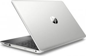 Laptop HP Notebook 15-db1020ng Argintiu, AMD Ryzen 7 3700U, 8 GB DDR4, 256 GB SSD, 1 TB HDD Windows 10 Home3