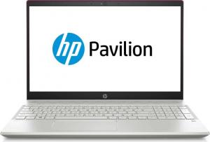 "Laptop HP Pavilion 15-cs0206ng, 15.6 ""(1920x1080), i5-8250U, RAM 8GB DDR4, 256GB M.2 PCIe, Windows 10 Home, tastatura in limba germana1"