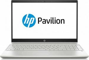 "Laptop HP Pavilion 15-cs0212ng, 15,6"" FHD, i5-8250U, 8GB DDR4, SSD 256Gb M.2, fara sistem de operare, tastatura in limba germana0"