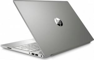 "Laptop HP Pavilion 15-cs0212ng, 15,6"" FHD, i5-8250U, 8GB DDR4, SSD 256Gb M.2, fara sistem de operare, tastatura in limba germana3"