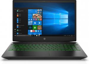 Laptop HP Pavilion Gaming 15-cx0203ng, i5-8300H, Ram 8GB DDR4, HDD 1TB, 16GB Intel Optane, Video GTX 1050 2GB,Windows 10 Home, Tastatura in limba Germana0
