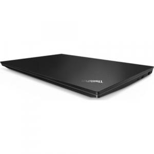 "Laptop Lenovo Thinkpad E580 cu procesor Intel® Core™ i7-8550U pana la 4 GHz, Kaby Lake R, 15.6"", Full HD IPS , 16 GB, HDD 1 TB, SSD 256 GB, Intel UHD Graphics 620, placa grafica dedicata 2 GB, free DO4"